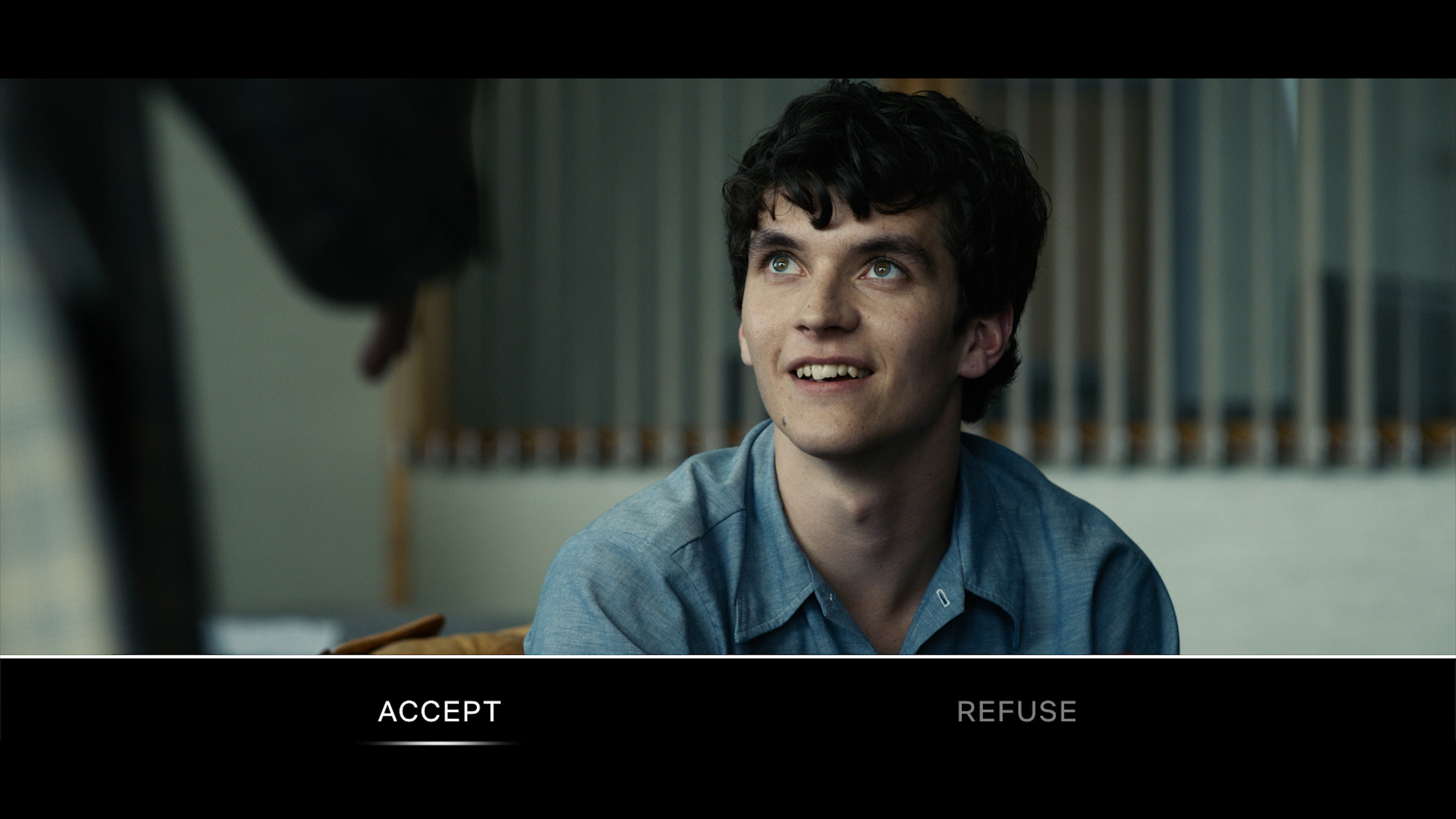 'Black Mirror' Creator Opens Up on That 'Bandersnatch' Netflix Twist Ending, and Pitching It to Netflix