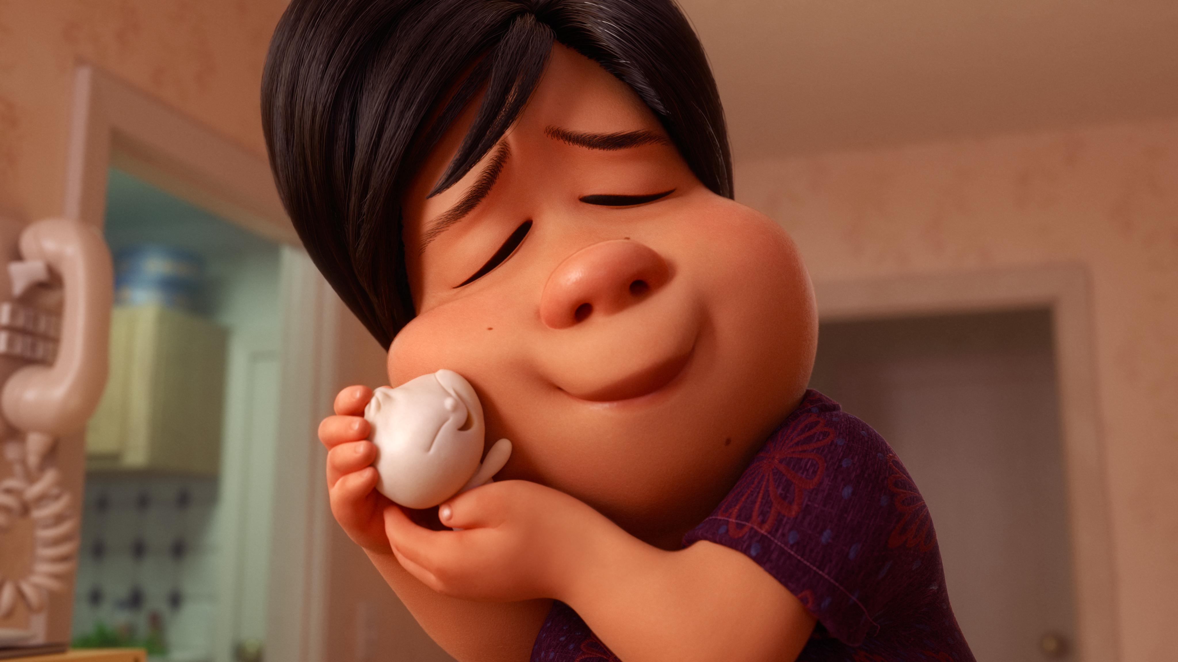 Oscar award for best animated movie 2020