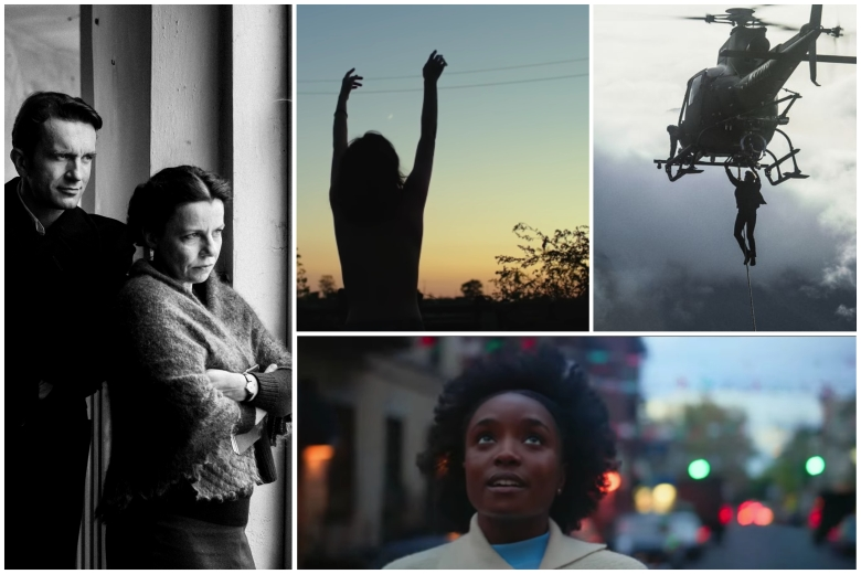The Best Cinematography of 2018