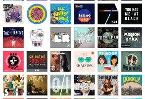 Best Podcasts 2018