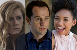 """Sharp Objects,"" ""The Americans,"" and ""Dear White People"" Best of 2018"