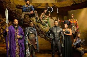 Black Cinema's Rise in 2018: In the Year of 'Black Panther,' Has Real Change Happened?
