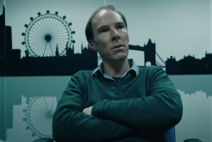 'Brexit' Trailer: Bald Benedict Cumberbatch Wants the UK to Leave the EU