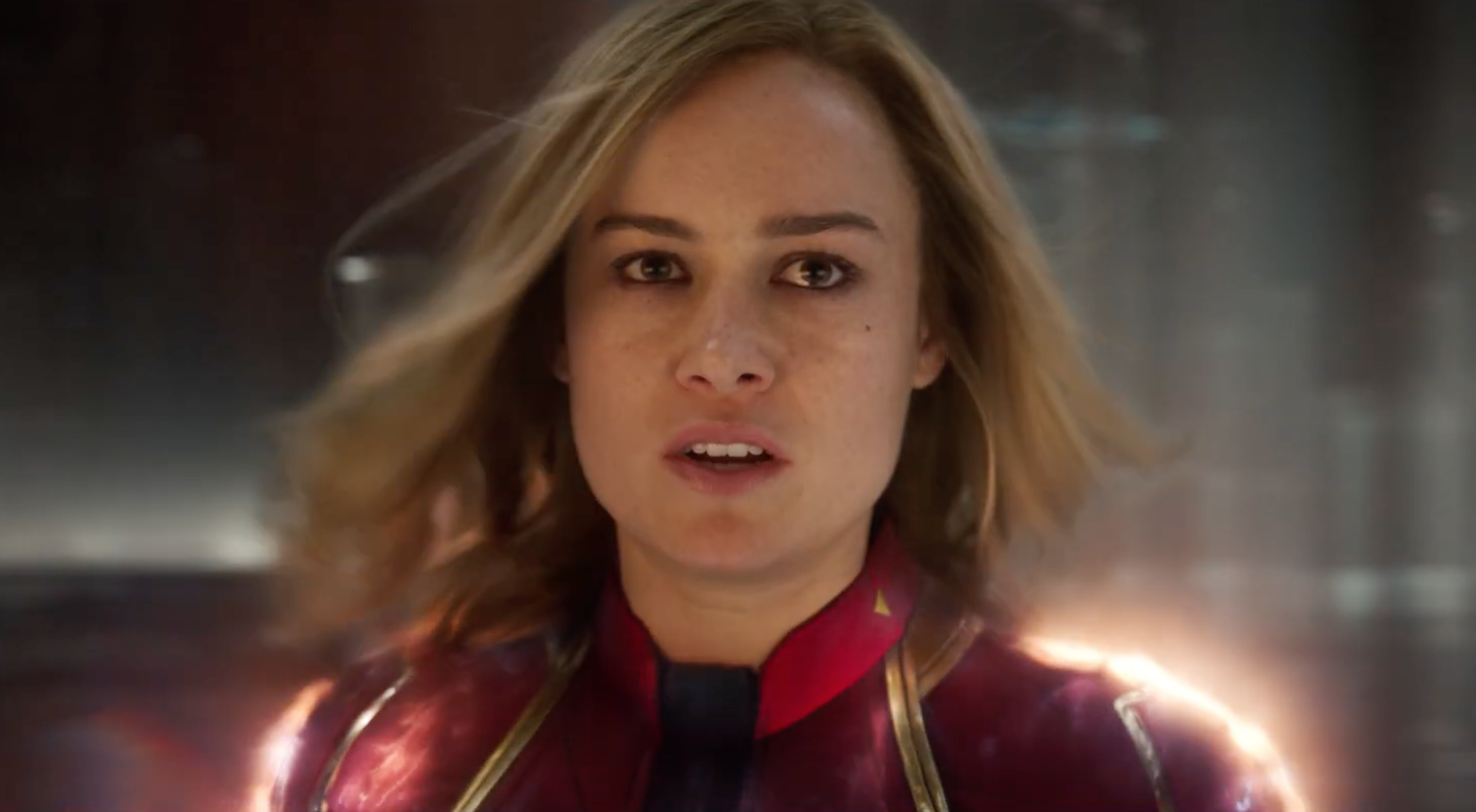 Wisconsin Man Sees 'Captain Marvel' 116 Times, Which Is Obviously a World Record