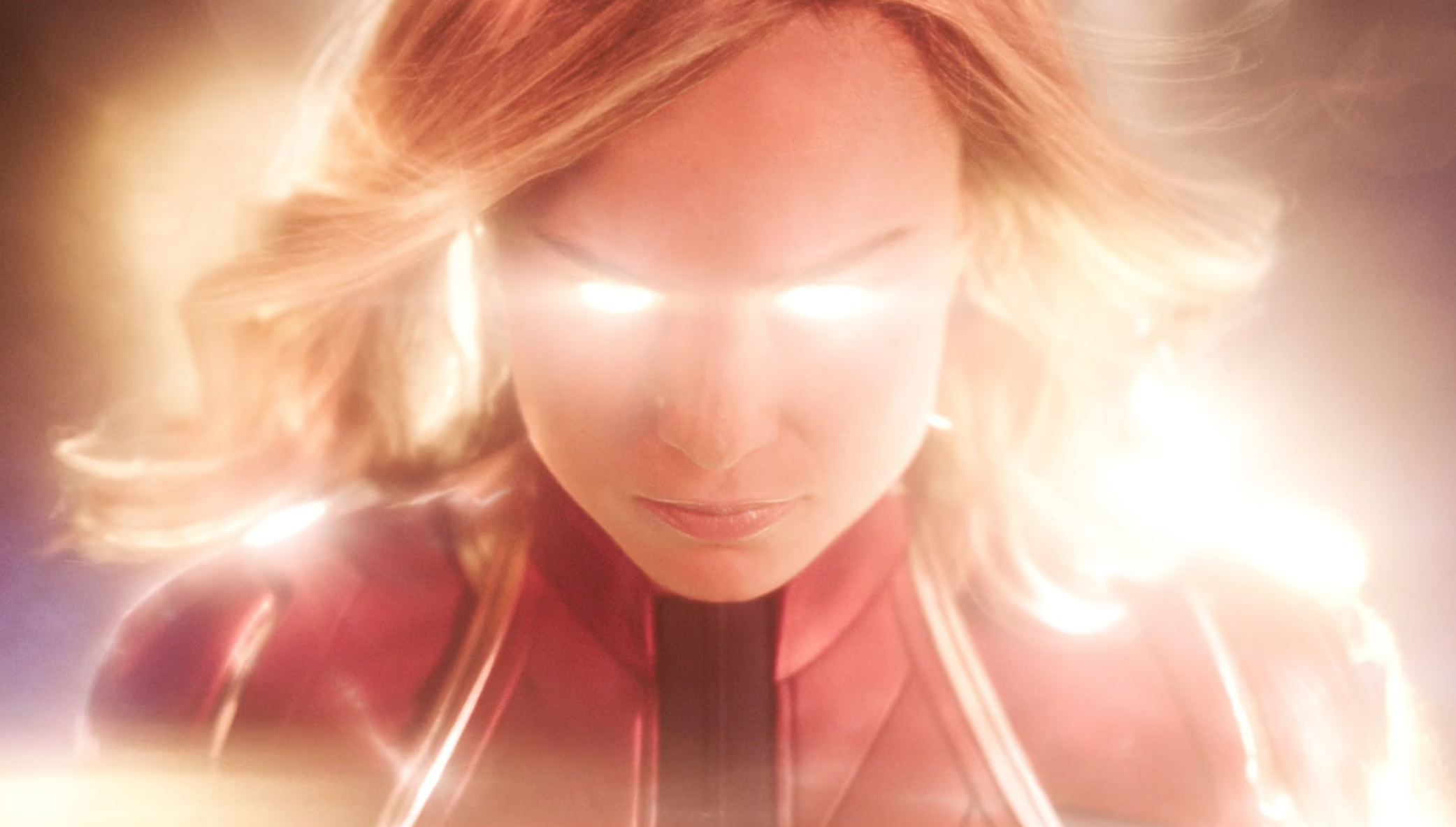 'Captain Marvel' Reveals to Audiences the Power of Showing Failure