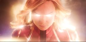 """Brie Larson, """"Captain Marvel"""""""
