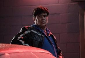 Escape at Dannemora Benicio del Toro Episode 6