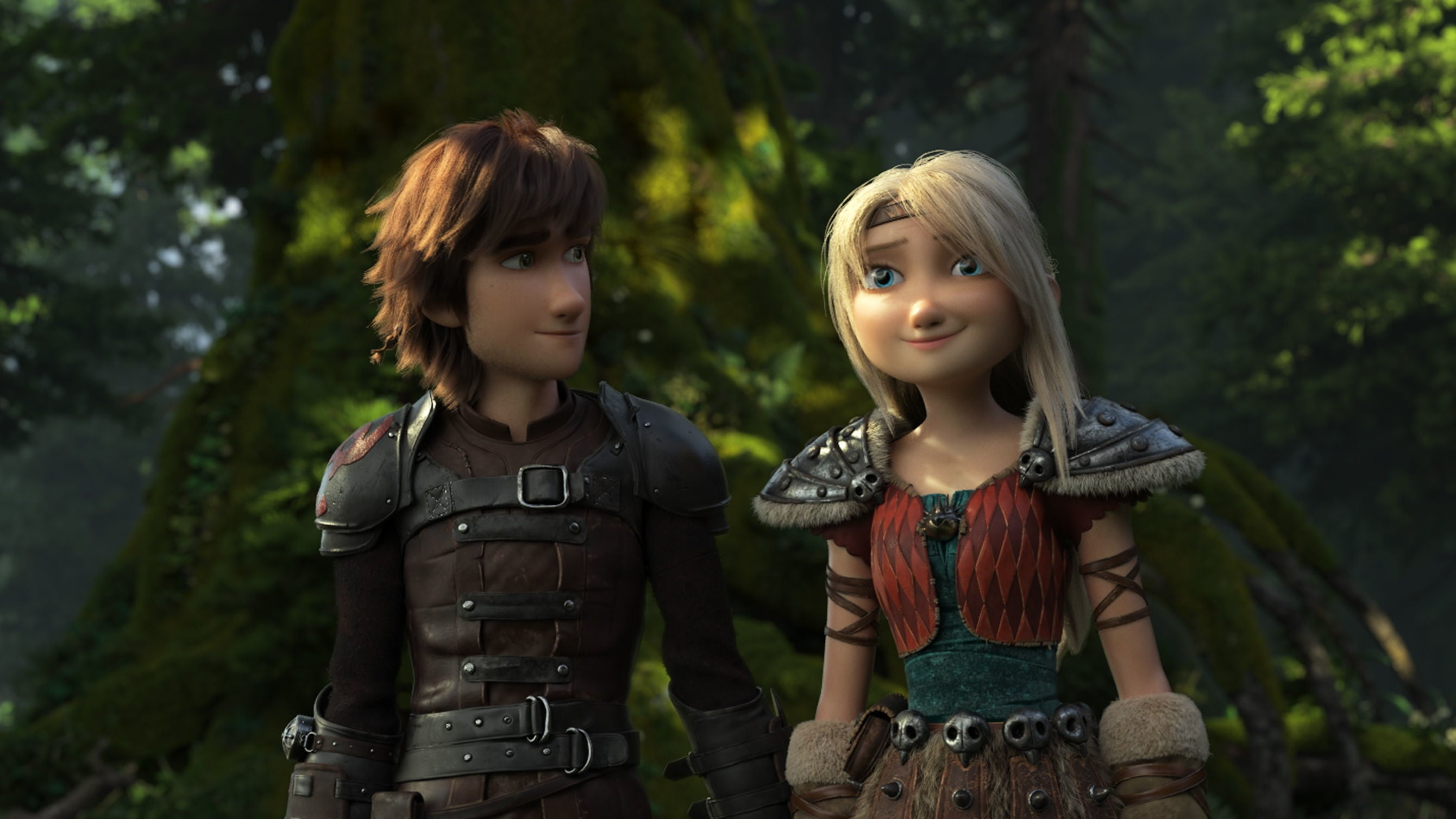 How to train your dragon book review christian