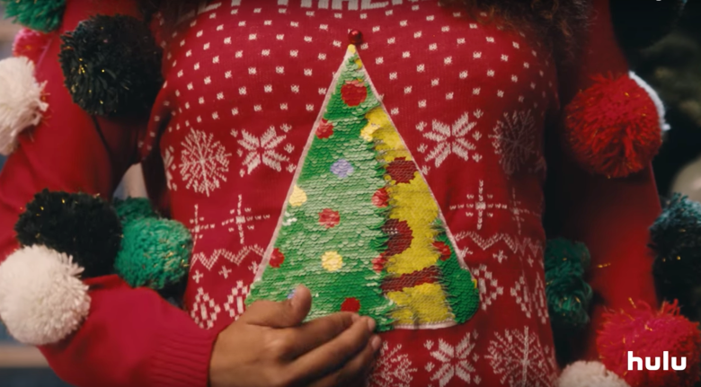 Hulu's ASMR-Inspired Holiday Videos Put a Tingle in Jingle
