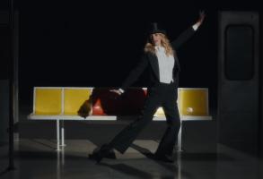 Julia Roberts NYT Dancing