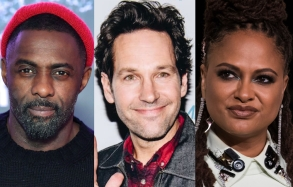 Idris Elba, Paul Rudd, and Ava Duvernay Netflix 2019 Preview