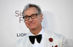 US director Paul Feig attends the UK premiere of 'A Simple Favor' in London, Britain, 17 September 2018. The movie opens in British theaters on 20 September.A Simple Favour film premiere in London, UK - 17 Sep 2018