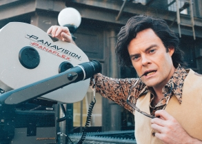 "Bill Hader - ""Documentary Now!"""
