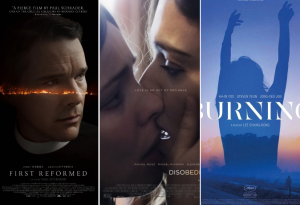 The 35 Best Movie Posters of 2018