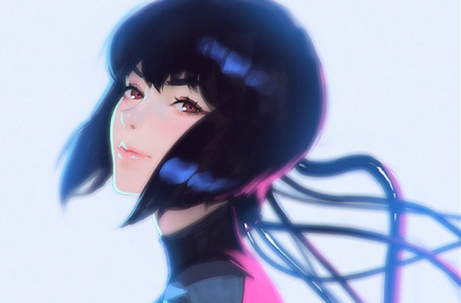 Netflix Reviving Ghost In The Shell As Anime Series In 2020 Indiewire