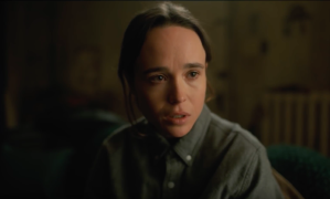 'The Umbrella Academy' First Trailer: Ellen Page Has a New Superhero Family in Netflix Series