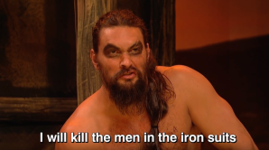 Jason Momoa Resurrects Khal Drogo as 'SNL' Honors Dead 'Game of Thrones' Characters