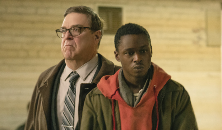 Captive State Trailer John Goodman In Focus Features