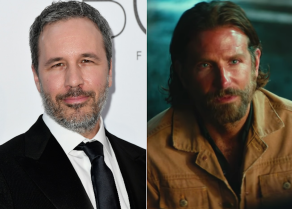"Denis Villeneuve and ""A Star Is Born"""