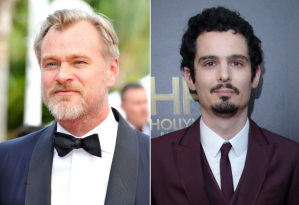 Christopher Nolan Dismisses 'First Man' Flag Controversy, Calls Chazelle 'One of Our Most Exciting Directors'