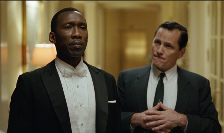 Green Book' Character's Family Condemns Film for 'Hurtful