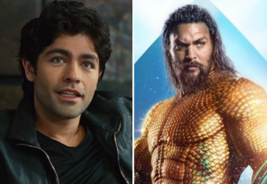 'Entourage' Creator on Launching James Cameron's 'Aquaman,' 13 Years Before the DCEU Film