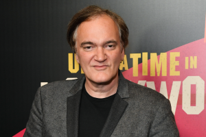 Quentin Tarantino Rips Simon Pegg for Acting Like He Knows R-Rated 'Star Trek' Details