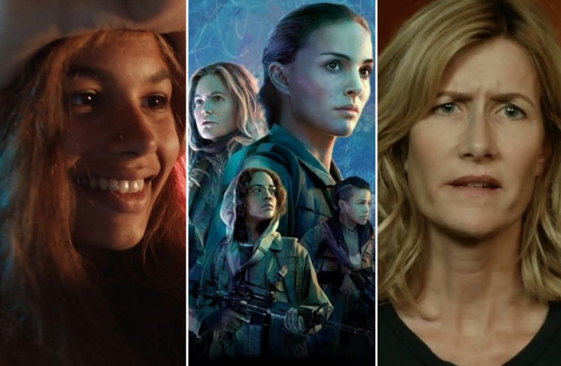 The 13 Best Movies of 2018, According to the IndieWire Film Staff