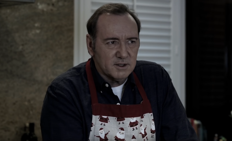 Patricia Arquette and More Ridicule Kevin Spacey Over Bizarre Video