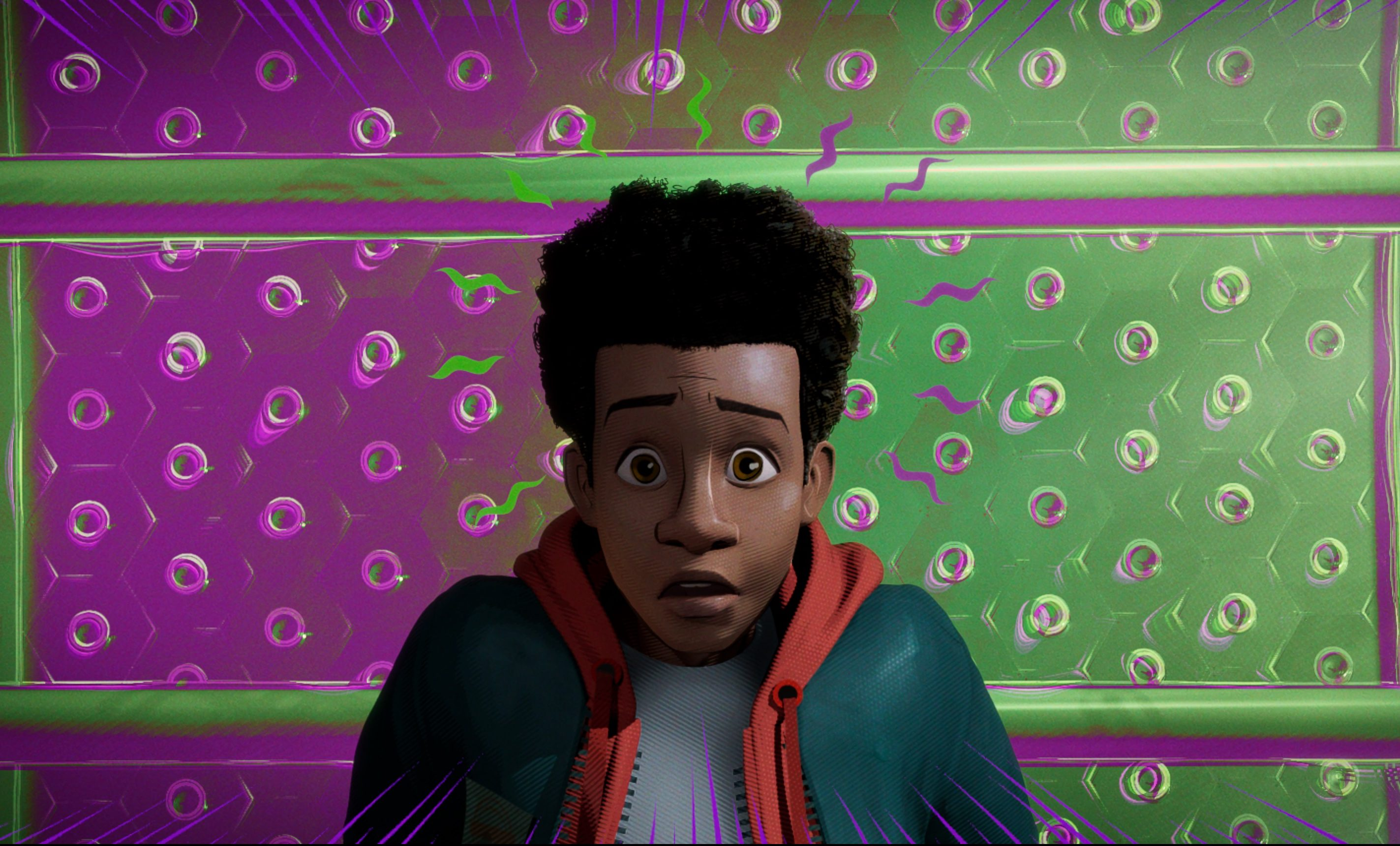 'Spider-Man: Into the Spider-Verse' Wins Golden Globe For Best Animated Film