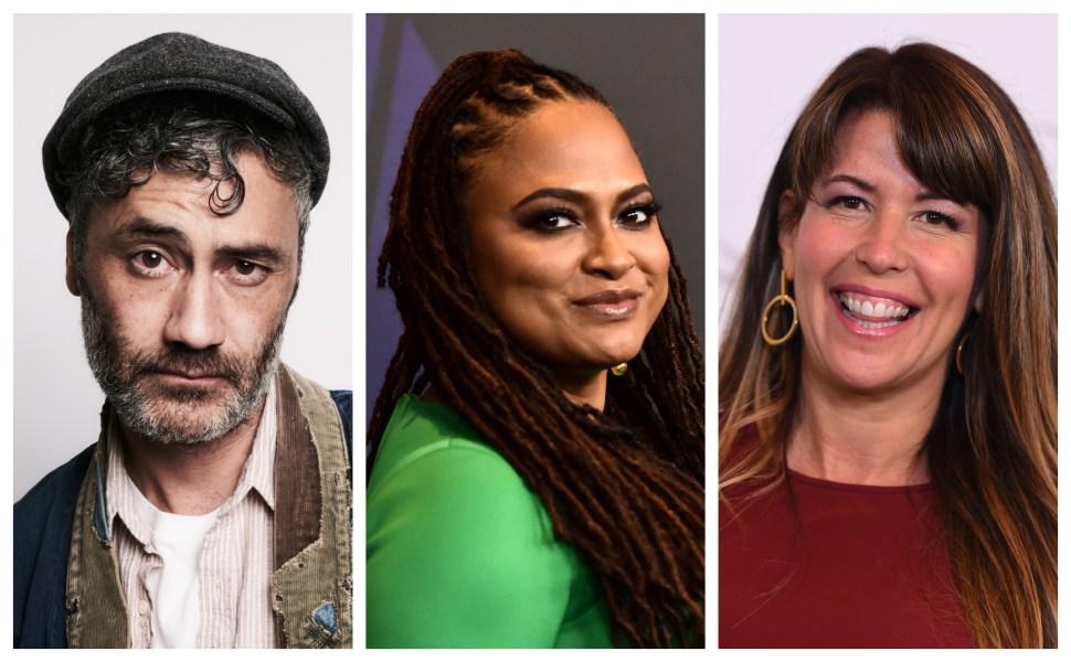 TV Directors – Filmmakers 2019