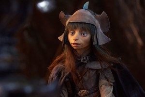 'The Dark Crystal: Age of Resistance' First Look: Netflix Series Unveils Cast