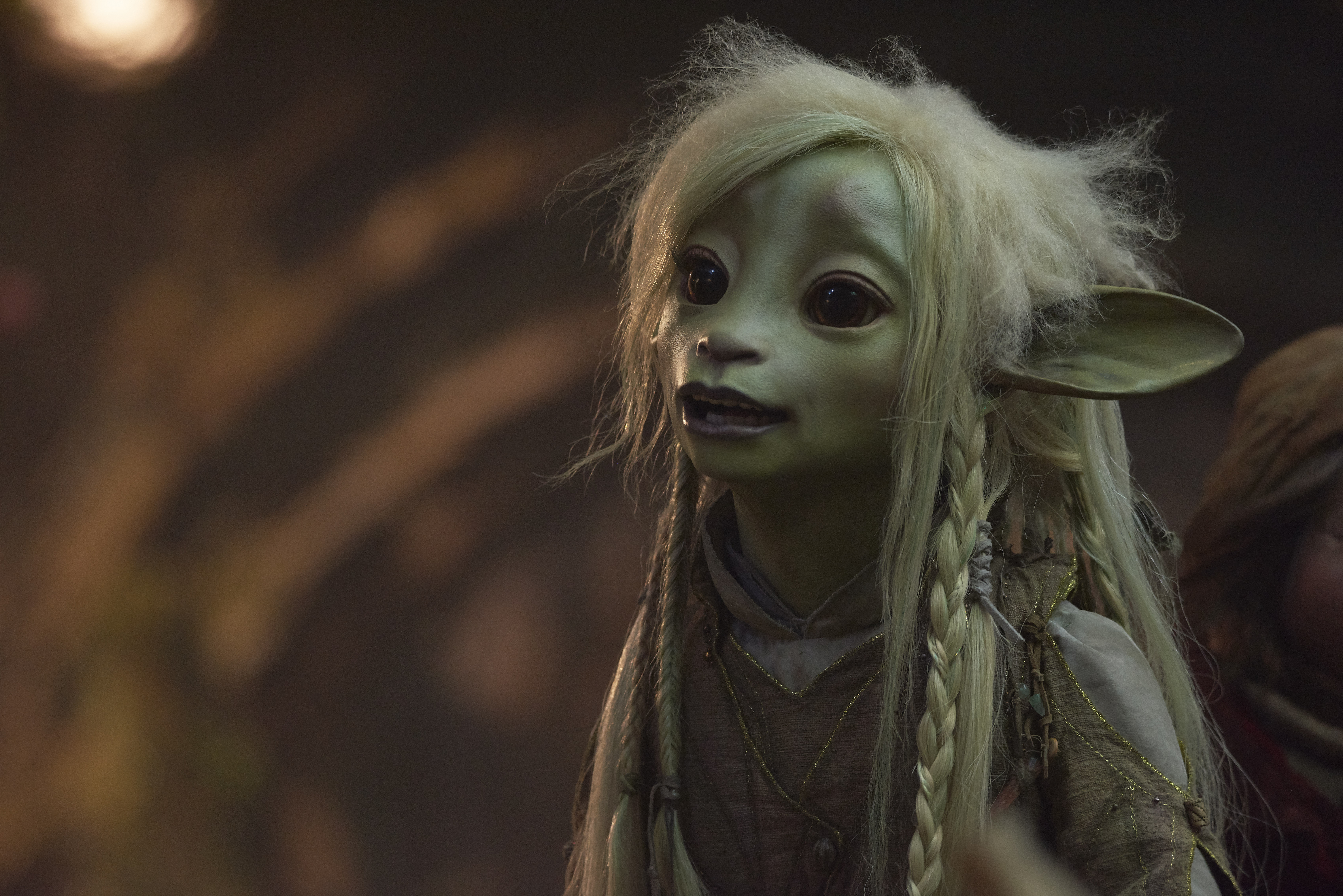 The Dark Crystal - Netflix