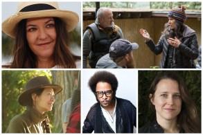 Lynne Ramsay, Debra Granik, Chloé Zhao, Boots Riley, Josephine Decker