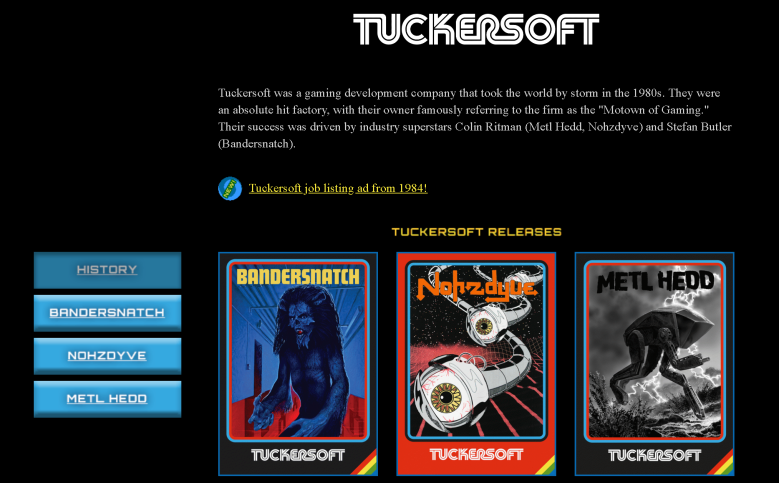 Tuckersoft