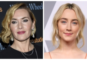 Winslet and Ronan