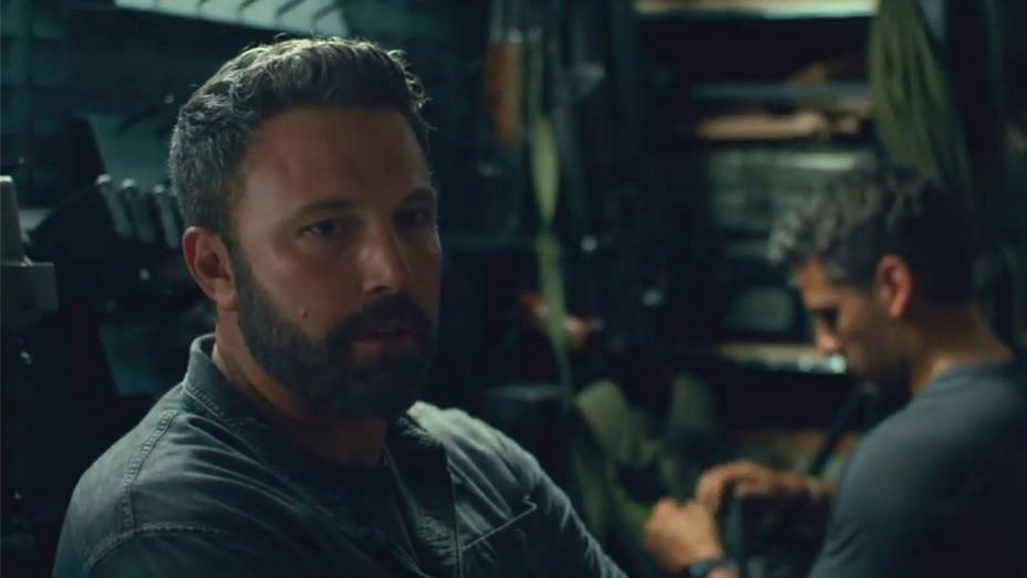 Triple Frontier Trailer Netflix Recruits Ben Affleck And Oscar Isaac Indiewire