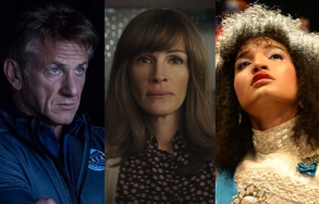 """The First,"" ""Homecoming,"" and ""Pose"" Best New Shows 2018"