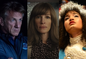 """""""The First,"""" """"Homecoming,"""" and """"Pose"""" Best New Shows 2018"""