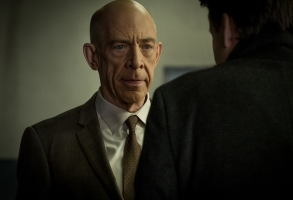 Counterpart Season 2 2019 JK Simmons