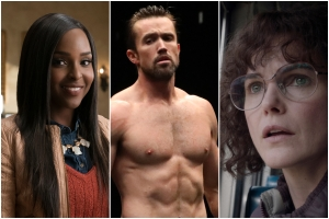 The 20 Best TV Moments in 2018
