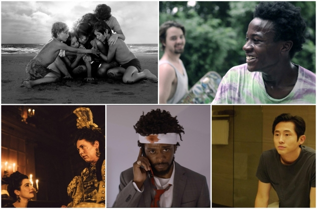 2018 Critics Poll: The Best Films and Performances According to Over 200 Critics From Around the World