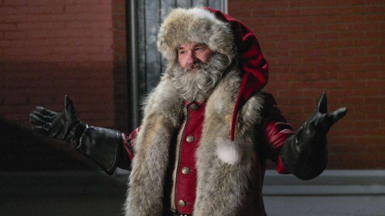 """The Christmas Chronicles"""