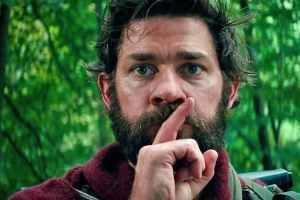 John Krasinski Responds to Critic Who Slammed 'A Quiet Place' As Socially Regressive