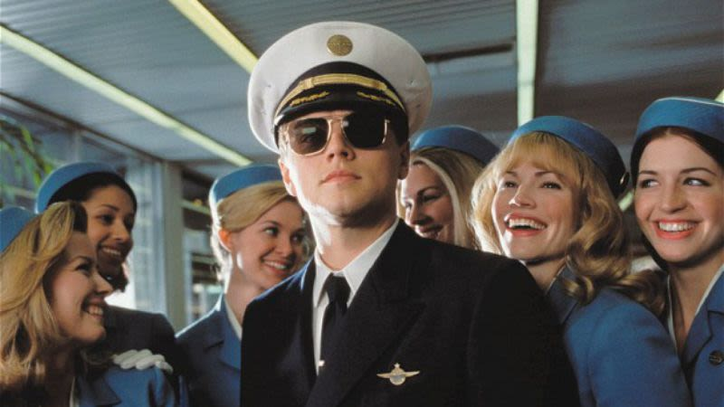 What's the Greatest Underrated Movie Ever Made? Guillermo del Toro Picks 'Catch Me If You Can'