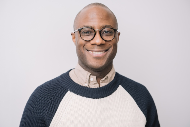 Barry JenkinsScreenTimes 'If Beale Street Could Talk' with Barry Jenkins and Nicholas Britell, New York, USA - 28 Nov 2018