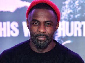 Idris Elba'Luther Series 5' TV show photocall, London, UK - 11 Dec 2018