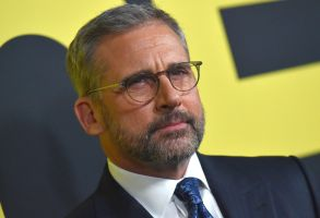 Steve Carell'Vice' film premiere, Arrivals, Los Angeles, USA - 11 Dec 2018