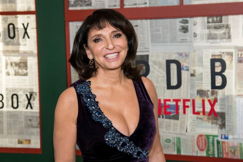Susanne Bier Has Won An Oscar And An Emmy She S Still Fighting