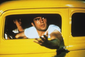 "Paul Le Mat, ""American Graffiti"""